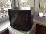 Продам телевизор Sony с пультом в отличном рабочем состоянии
