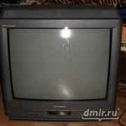 Продам телевизор Panasonic 21 дюйма,  в хорошем рабочем состоянии.