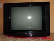 Продаю телевизор LG 21FU6RL