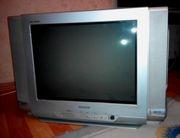 Продам плоский Телевизор Samsung CS-21S8 MHQ (54 см диагональ)