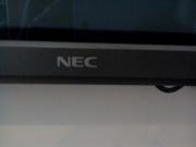 Продам плазму NEC 42 дюйма б/у