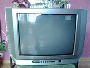Продам телевизор JVC AV-2133EE