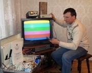 ТЕЛЕМАСТЕР Продаст разные ТВ Вызов Телемастера в Черновцах
