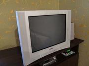 Продам телевизор SONY 21 дюйм б/у (Испания)
