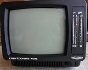 Телевизор Электроника 409-Д