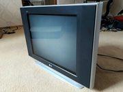 Телевизор б/у LG, 2014 года, диагональ 54 см, суперслим