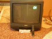 Продам кинескопный телевизор Sony KV - 25 R 1 D