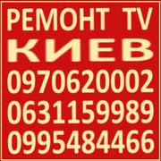 Ремонт Телевизоров Киев Телемастер